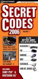 Secret Codes 2006