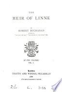 The Heir of Linne