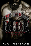 The Devil's Ride (gay Biker MC Erotic Romance Novel) (Sex and Mayhem Book 2)