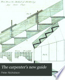 The carpenter's new guide