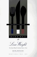 Dine Out and Lose Weight Book