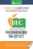 Deconstructing The Nystce PDF