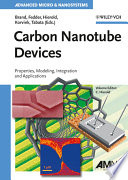 Carbon Nanotube Devices Book