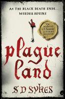 Plague Land [Pdf/ePub] eBook
