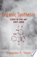 Organic Synthesis Book PDF