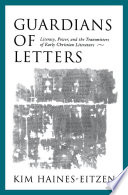 Guardians Of Letters