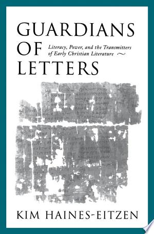 Download Guardians of Letters Free Books - eBookss.Pro