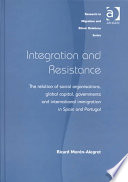 Integration and Resistance