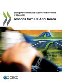 Lessons From Pisa For Korea