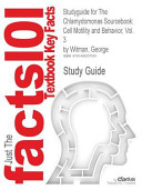 Studyguide for the Chlamydomonas Sourcebook Book