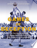 Games of Deception Book PDF