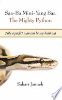 Saa Ba Mini Yang Baa The Mighty Python Book PDF