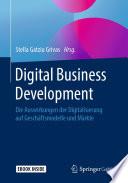 Digital Business Development