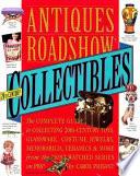 Antiques Roadshow Collectibles