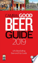 """Good Beer Guide 2019"" by Campaign for Real Ale"