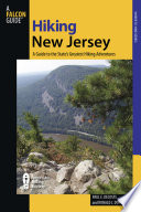 Hiking New Jersey Book