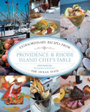 Providence & Rhode Island Chef's Table