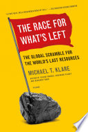 The Race for What s Left Book PDF