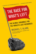 The Race for What s Left