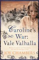 Pdf Caroline's War: Vale Valhalla