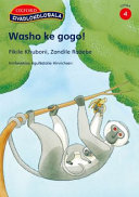 Books - Washo ke gogo! | ISBN 9780195766363