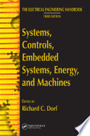 Systems Controls Embedded Systems Energy And Machines Book PDF