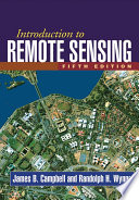 Introduction To Remote Sensing Fifth Edition Book PDF