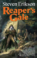 Reaper's Gale [Pdf/ePub] eBook