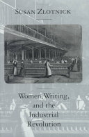 Women  Writing  and the Industrial Revolution