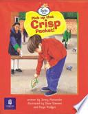 Pick Up That Crisp Packet!