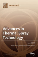 Advances in Thermal Spray Technology