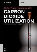 Carbon Dioxide Utilization
