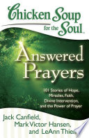 Chicken Soup For The Soul Answered Prayers Book