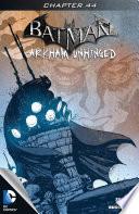 Batman  Arkham Unhinged  44
