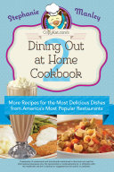 Copykat.com's Dining Out At Home Cookbook 2