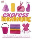 Express Housekeeping Pdf/ePub eBook