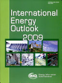 International Energy Outlook 2009