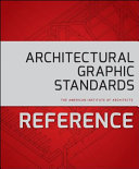 Architectural Graphic Standards Reference Book