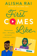 First Comes Like Book