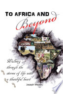 To Africa   Beyond