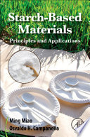 Starch Based Materials