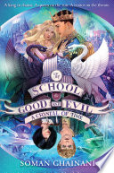A Crystal of Time  The School for Good and Evil  Book 5