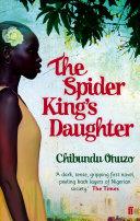 The Spider King's Daughter [Pdf/ePub] eBook
