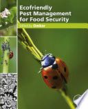 Ecofriendly Pest Management for Food Security.epub