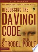 Discussing The Da Vinci Code Book