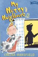 My Nutty Neighbours Pdf/ePub eBook
