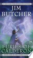 Furies of Calderon image