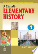 S. Chand'S Elemetary History For Class-4