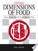 Dimensions of Food, Fifth Edition