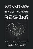 Winning Before the Game Begins Pdf/ePub eBook
